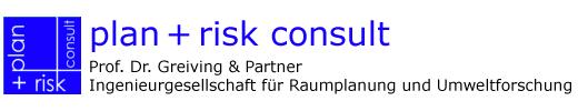 plan + risk consult logo